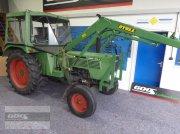 """Fendt Farmer 102S Erst 3900 Std. mit Servo und Frontlader. """"GEPFLEGT!!"""" Traktor"""