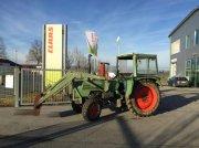 Fendt FARMER 103 S MIT FRONTLADER Traktor