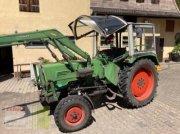 Traktor des Typs Fendt Farmer 103 S, Gebrauchtmaschine in Aurach