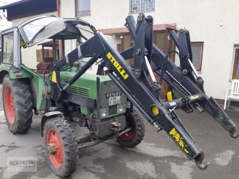 Traktor a típus Fendt Farmer 103 S, Gebrauchtmaschine ekkor: Sauerlach (Kép 1)