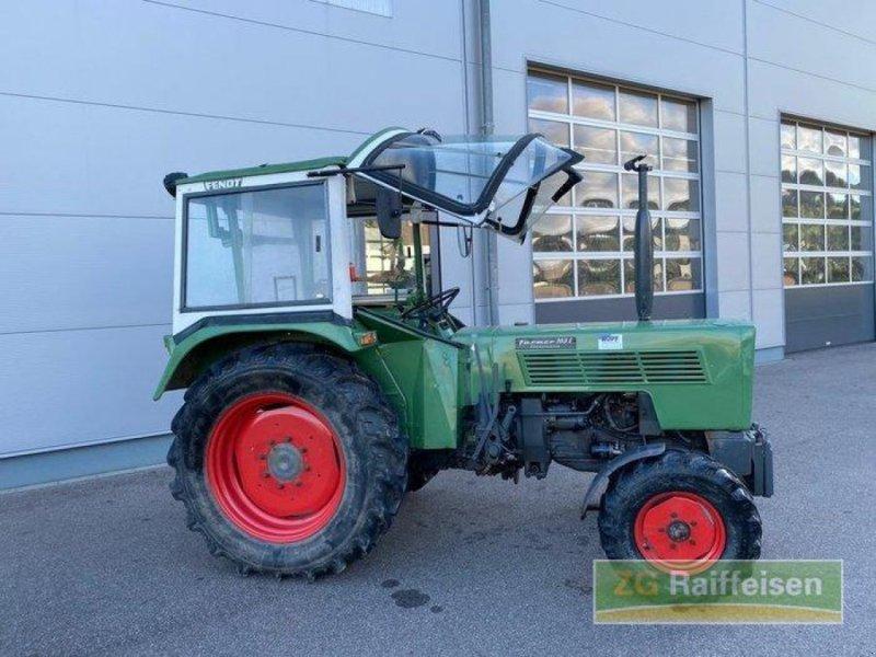 Traktor des Typs Fendt FARMER 103 S, Gebrauchtmaschine in Steinach (Bild 1)