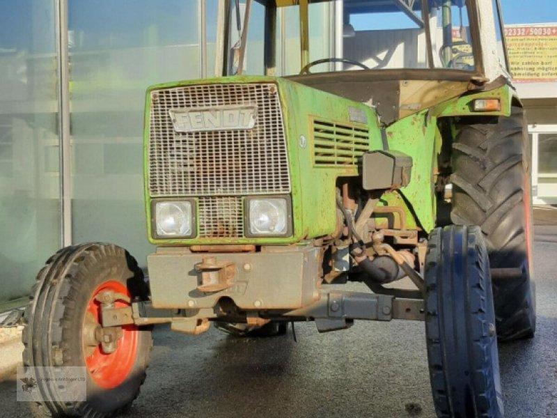 Traktor des Typs Fendt Farmer 103S Schlepper Traktor 1.Hand, Gebrauchtmaschine in Gevelsberg (Bild 1)