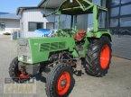 Traktor типа Fendt Farmer 104 S Turbo в Cham