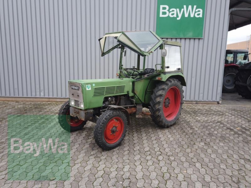 Traktor du type Fendt FARMER 104 S, Gebrauchtmaschine en Manching (Photo 1)