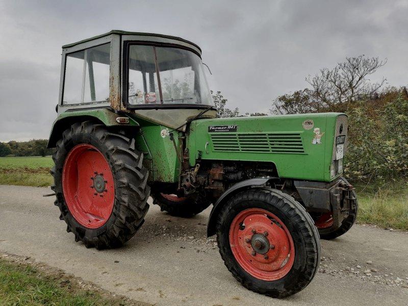 Traktor des Typs Fendt Farmer 104 S, Gebrauchtmaschine in Hermaringen (Bild 1)