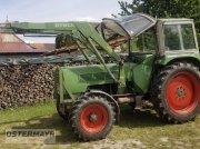 Traktor des Typs Fendt Farmer 105 S Turbomatik, Gebrauchtmaschine in Rohr