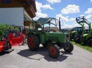 Traktor des Typs Fendt Farmer 105 S, Gebrauchtmaschine in Obersöchering
