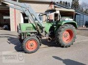 Traktor des Typs Fendt Farmer 105 S, Gebrauchtmaschine in Crombach/St.Vith