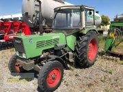 Fendt Farmer 105S Тракторы