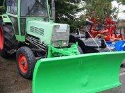 Traktor des Typs Fendt Farmer 106 S, Gebrauchtmaschine in Burgkirchen