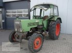 Traktor des Typs Fendt Farmer 106 S in Borken