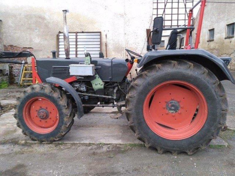 Traktor des Typs Fendt Farmer 106 SAL, Gebrauchtmaschine in Bad Langensalza (Bild 1)
