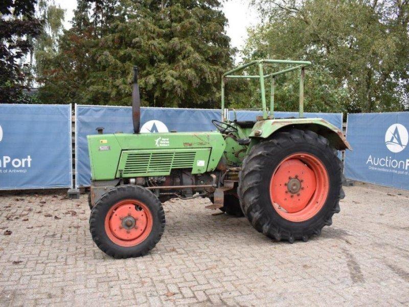 Traktor типа Fendt Farmer 106, Gebrauchtmaschine в Antwerpen (Фотография 1)