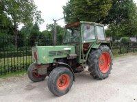 Fendt Farmer 106LS Turbomatic Traktor