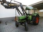 Traktor des Typs Fendt Farmer 106S Turbomatik mit Servolenkung in Bodenkirchen