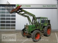 Fendt Farmer 108 LS Turbom Traktor