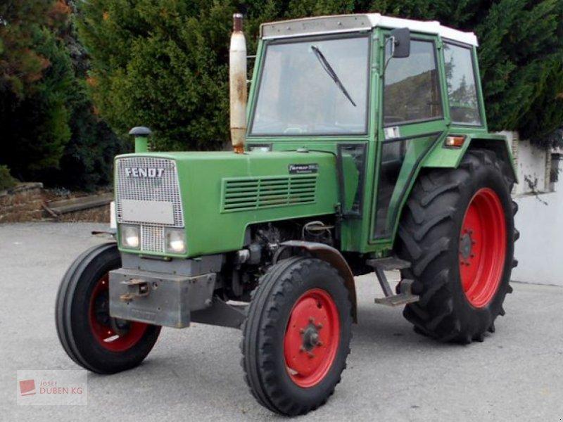 Traktor tipa Fendt Farmer 108 LS, Gebrauchtmaschine u Ziersdorf (Slika 1)