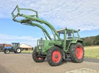Fendt Farmer 108 LSA mit H -Zulassung Traktor