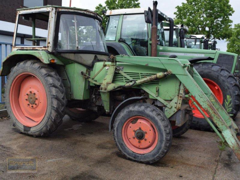 Traktor des Typs Fendt Farmer 108 S, Gebrauchtmaschine in Bremen (Bild 1)