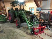 Fendt Farmer 108S Traktor
