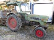 Fendt Farmer 2 m.Motorschaden Traktor