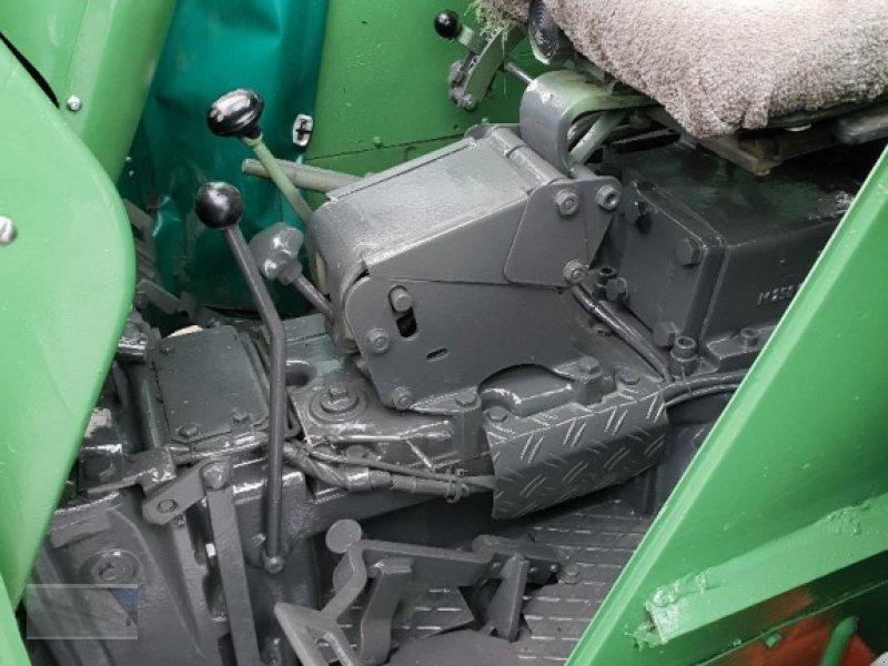 Traktor des Typs Fendt Farmer 2 S, Gebrauchtmaschine in Kleinlangheim - Atzhausen (Bild 3)