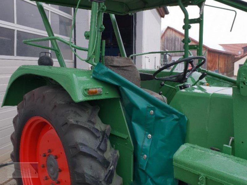 Traktor des Typs Fendt Farmer 2 S, Gebrauchtmaschine in Kleinlangheim - Atzhausen (Bild 5)