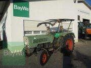 Traktor des Typs Fendt Farmer 2 S, Gebrauchtmaschine in Schönau b.Tuntenhausen