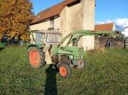 Traktor typu Fendt Farmer 2 S, Gebrauchtmaschine v Weißenburg