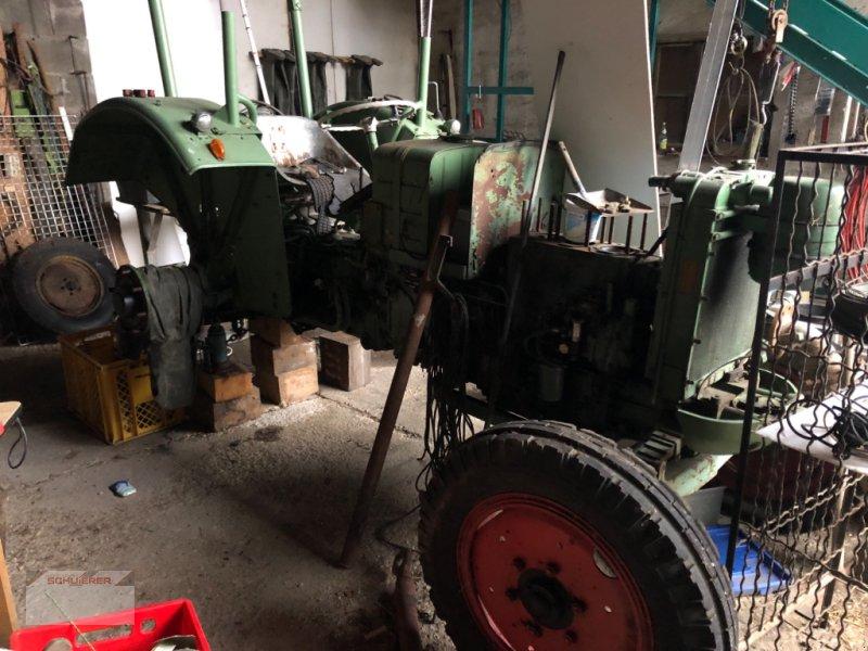 Traktor des Typs Fendt Farmer 2, Gebrauchtmaschine in Schwandorf (Bild 1)