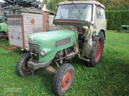 Traktor a típus Fendt Farmer 2, Gebrauchtmaschine ekkor: Feuchtwangen (Kép 1)