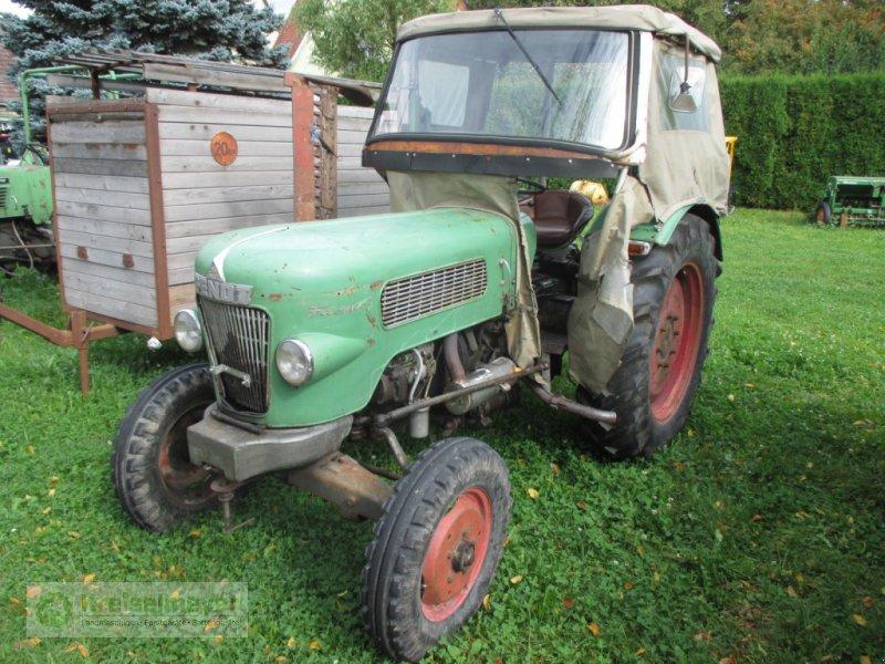 Traktor des Typs Fendt Farmer 2, Gebrauchtmaschine in Feuchtwangen (Bild 1)
