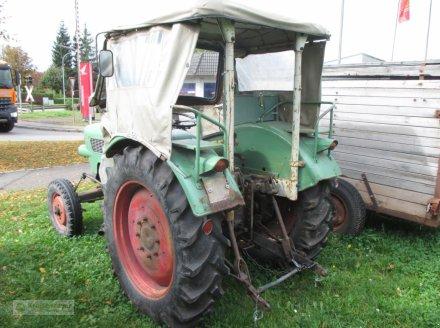Traktor a típus Fendt Farmer 2, Gebrauchtmaschine ekkor: Feuchtwangen (Kép 2)