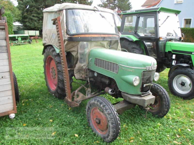 Traktor a típus Fendt Farmer 2, Gebrauchtmaschine ekkor: Feuchtwangen (Kép 3)