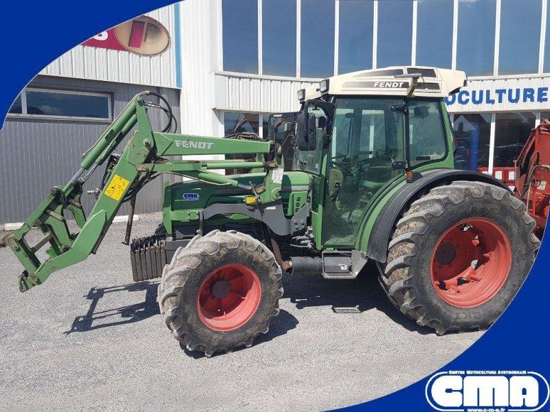 Traktor типа Fendt FARMER 209 S, Gebrauchtmaschine в RODEZ (Фотография 1)