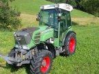 Traktor des Typs Fendt Farmer 209 V Vario TMS in Dresden