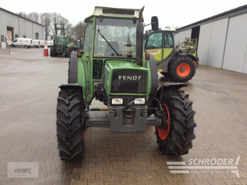 Traktor des Typs Fendt Farmer 260 S, Gebrauchtmaschine in Lastrup (Bild 1)