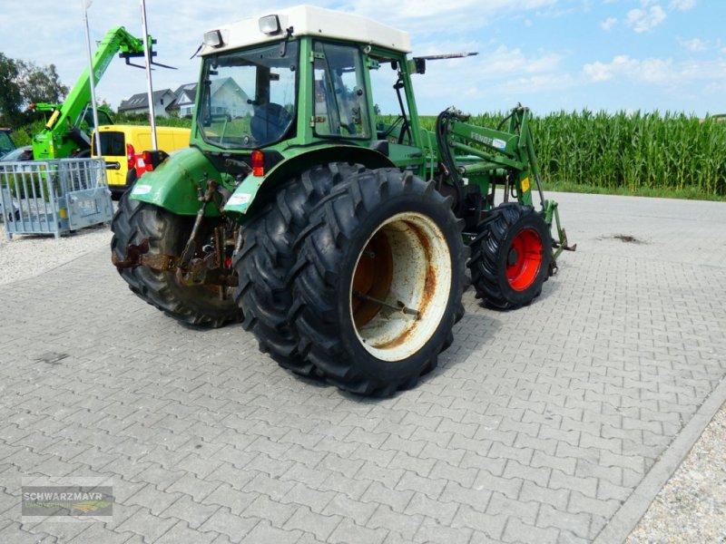 Traktor типа Fendt Farmer 260 SA, Gebrauchtmaschine в Aurolzmünster (Фотография 2)