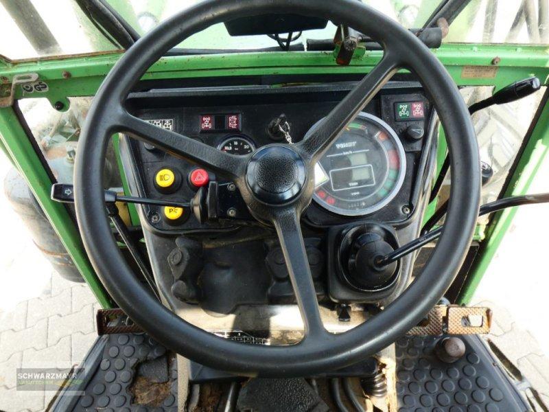 Traktor типа Fendt Farmer 260 SA, Gebrauchtmaschine в Aurolzmünster (Фотография 13)