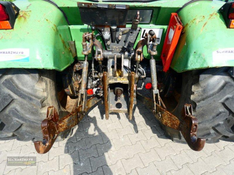 Traktor типа Fendt Farmer 260 SA, Gebrauchtmaschine в Aurolzmünster (Фотография 10)