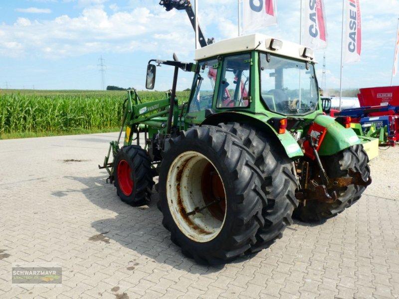 Traktor типа Fendt Farmer 260 SA, Gebrauchtmaschine в Aurolzmünster (Фотография 3)