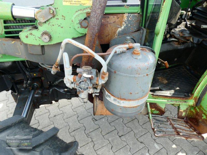Traktor типа Fendt Farmer 260 SA, Gebrauchtmaschine в Aurolzmünster (Фотография 11)