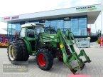 Traktor типа Fendt Farmer 260 SA в Aurolzmünster