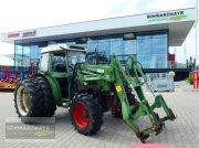 Traktor типа Fendt Farmer 260 SA, Gebrauchtmaschine в Aurolzmünster