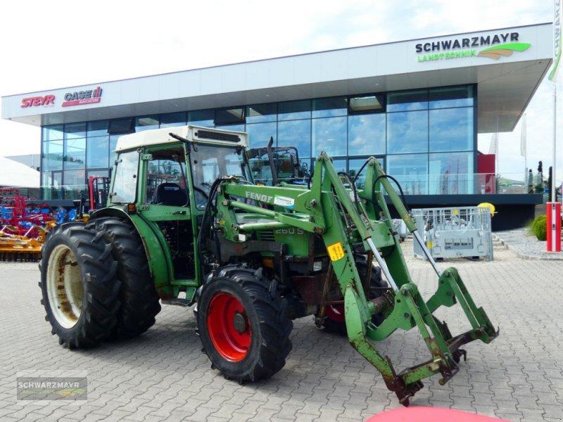 Traktor типа Fendt Farmer 260 SA, Gebrauchtmaschine в Aurolzmünster (Фотография 1)