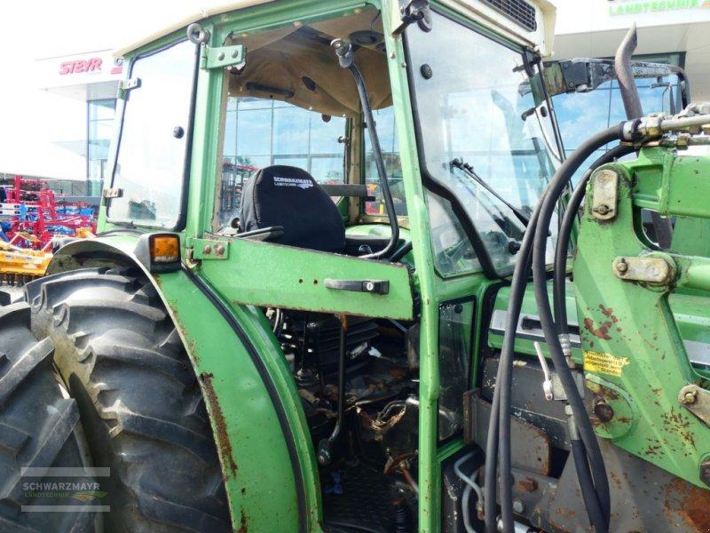 Traktor типа Fendt Farmer 260 SA, Gebrauchtmaschine в Aurolzmünster (Фотография 15)