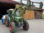 Traktor des Typs Fendt Farmer 280 S in Wülfershausen