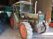 Traktor des Typs Fendt Farmer 304 LSA, Gebrauchtmaschine in Frauenfeld