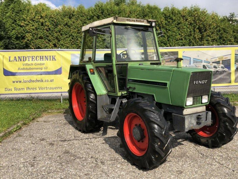 Traktor des Typs Fendt Farmer 305 LSA 40 km/h, Gebrauchtmaschine in Villach (Bild 1)