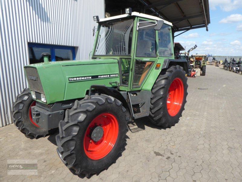 Traktor типа Fendt Farmer 305 LSA. Guter Zustand!  18500 Euro, Gebrauchtmaschine в Langenzenn (Фотография 1)